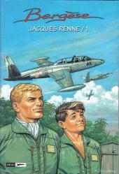 Jacques Renne -1- Escadrille Noix de Coco