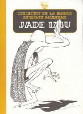 Jade (Collectif chez 6 Pieds Sous Terre) -1- Jade 124U