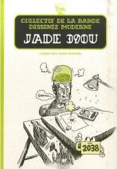 Jade (Collectif chez 6 Pieds Sous Terre) -4- Jade 390U