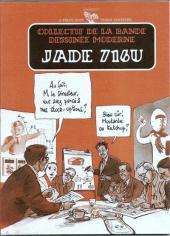 Jade (Collectif chez 6 Pieds Sous Terre) -5- Jade 716U