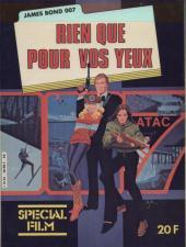 James Bond 007 - Rien que pour vos yeux - Rien que pour vos yeux