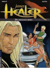James Healer (en néerlandais) -3- De heilige berg