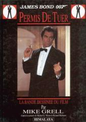 James Bond 007 - Permis de tuer - Permis de tuer