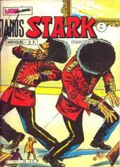 Janus Stark -56- Le défi de janus