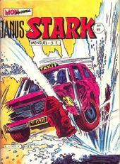 Janus Stark -59- Le puzzle chinois
