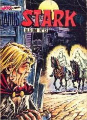 Janus Stark -Rec13- Album N° 13 (du n° 37 au n° 39)