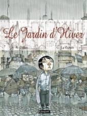 Le jardin d'Hiver - Le Jardin d'Hiver