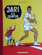 Jari -INT1- Jari et le Champion (Intégrale)