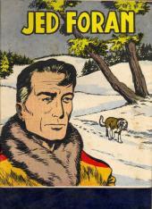Samedi Jeunesse -35- Jed Foran