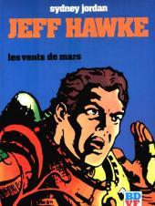 Jeff Hawke -4- Les Vents de Mars