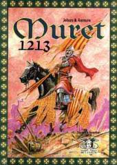 Jehan et Armor -7- Muret, 1213