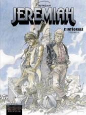 Jeremiah (Intégrales) -4- Volume 4