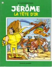 Jérôme -22- La tête d'or