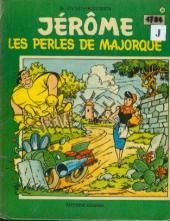 Jérôme -26- Les perles de Majorque