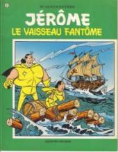 Jérôme -27a- Le vaisseau fantôme