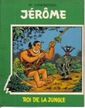 Jérôme -3a- Roi de la jungle