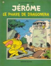 Jérôme -46- Le phare de Dragonera