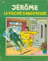 Jérôme -49- La piscine dangereuse