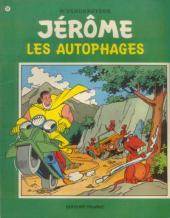 Jérôme -53- les autophages