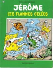 Jérôme -55- Les flammes gelées