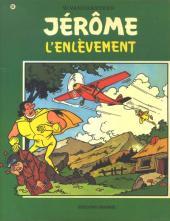 Jérôme -58- L'enlèvement