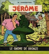 Jérôme -5- Le gnome de bronze