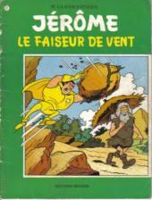 Jérôme -61- Le faiseur de vent