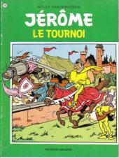 Jérôme -80- Le tournoi