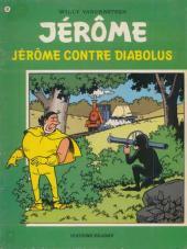 Jérôme -91- Jérôme contre Diabolus