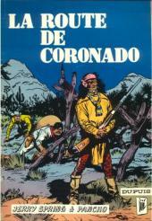 Jerry Spring -11- La route de Coronado