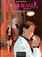 Jessica Blandy -4a1996- Nuits couleur blues