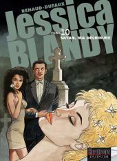 Jessica Blandy -10b2005- Satan, ma déchirure