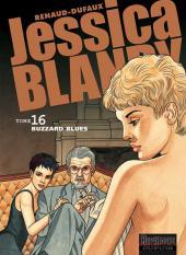 Jessica Blandy -16a2006- Buzzard Blues