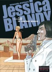 Jessica Blandy -18a2006- Le contrat Jessica