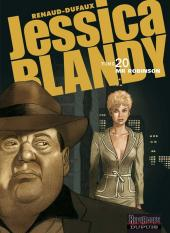 Jessica Blandy -20a2006- Mr Robinson