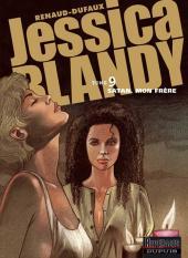 Jessica Blandy -9b2005- Satan, mon frère