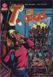 Les jeunes Titans (2e Série - Arédit - Arédit DC en couleurs) -10- Les otages