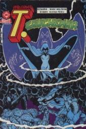 Les jeunes Titans (2e Série - Arédit - Arédit DC en couleurs) -7- Cauchemar