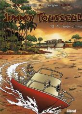 Jimmy Tousseul -12a- Au revoir, Jimmy