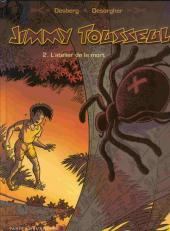 Jimmy Tousseul -2b04- L'atelier de la mort