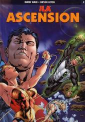 JLA (Soleil) -2- Ascension
