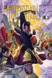 JLA: Justice -3- Volume 3