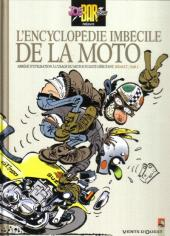 Joe Bar Team -HS1b- Encyclopédie imbécile de la moto