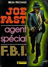 Joe Fast -1- Joe Fast, agent spécial F.B.I.