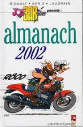 Joe Bar Team -HS5- Almanach 2002