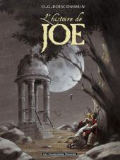 Joe -Int b- L'histoire de Joe