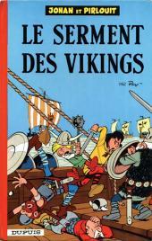 Johan et Pirlouit -5b- Le serment des vikings