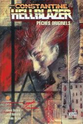 Hellblazer (Vertigo Cult) -1- Péchés originels