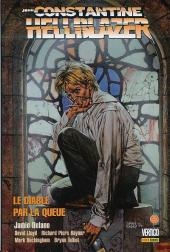 Hellblazer (Vertigo Cult) -2- Le Diable par la queue