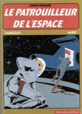 John Parade -1TL- Le Patrouilleur de l'Espace